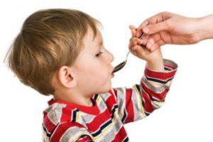 Азитромицин ребенку