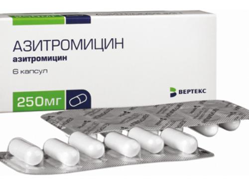 Как правильно применять азитромицин для детей