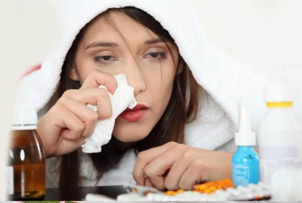 Гайморит лечение антибиотиками таблетки