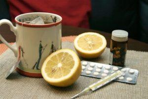 Лекарства при гриппе