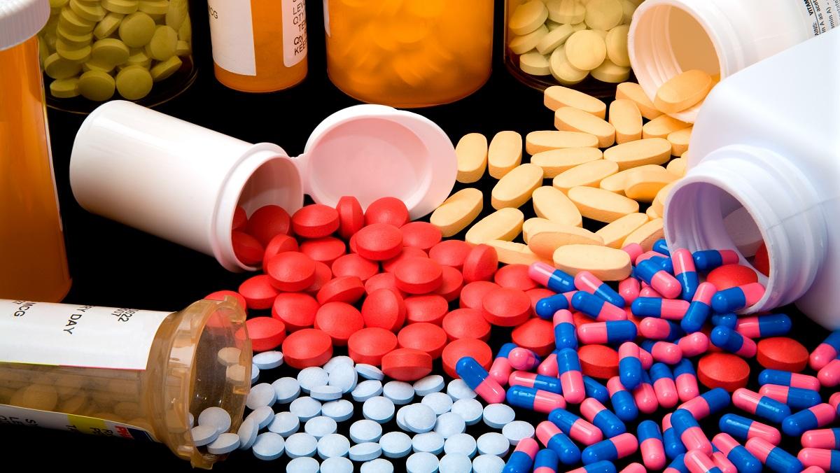 Антибиотик от кашля взрослым 3 таблетки