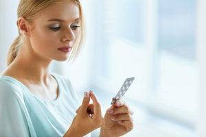 Антибиотики до беременности