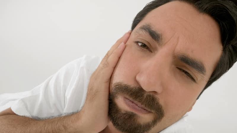 Антибиотик при пульпите зуба название