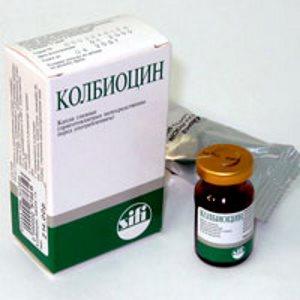 Колбиоцин