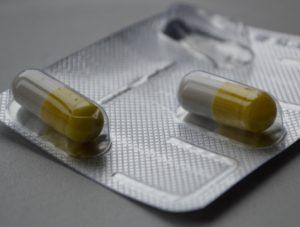 Таблетки Азитрокс
