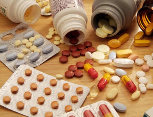 В комбинации друг с другом антибиотики работают эффективнее