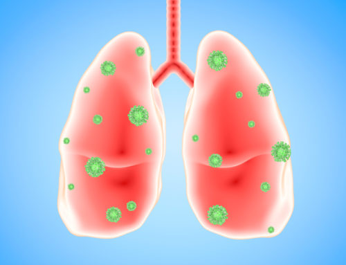 Признаки и лечение пневмонии у ребенка