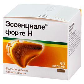 Что лучше при гепатите гептор или фосфоглив